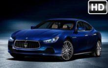 Maserati Wallpapers HD New Tab Themes
