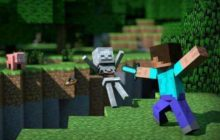 Minecraft Survival Guide 1