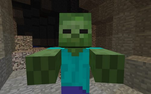 Minecraft Survival Guide 11