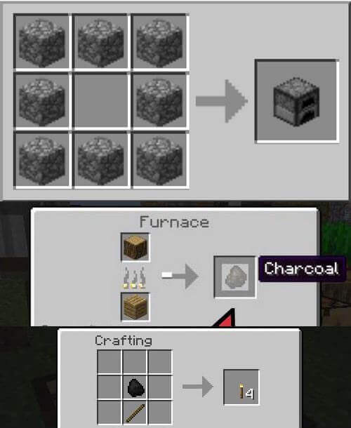 Minecraft Survival Guide 6