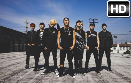 Monsta X Wallpapers Hd New Tab K Pop Themes Hd Wallpapers Backgrounds