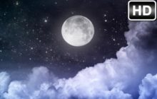 Moon Wallpaper Nature New Tab Themes