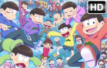 Osomatsu San Wallpaper Mr Osomatsu Themes