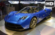 Pagani Wallpapers HD New Tab Themes