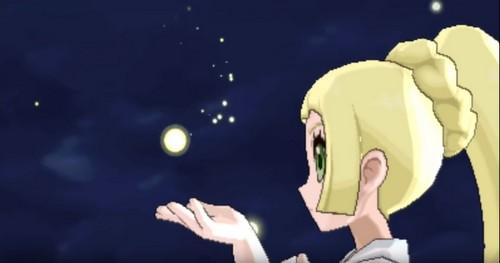 Pokemon Ultra Sun and Ultra Moon Trailer 10