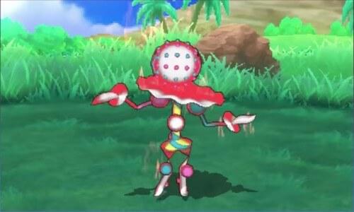 Pokemon Ultra Sun and Ultra Moon Trailer 5