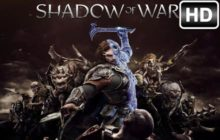 Shadow of War Wallpaper Middle Earth Themes