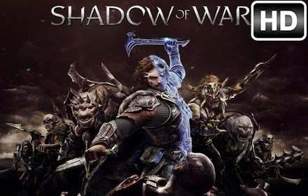 Shadow Of War Wallpaper Middle Earth Themes Hd Wallpapers