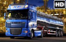 Trucks Wallpapers HD New Tab Truck Themes