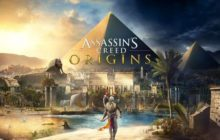 Sneak Peak: What's New in Assassin's Creed Origins?