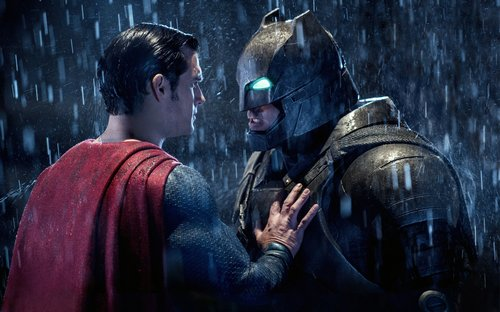 batman vs iron man 2