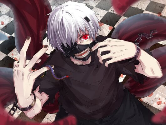 How Strong is Kaneki Ken? - A Tokyo Ghoul Character Review