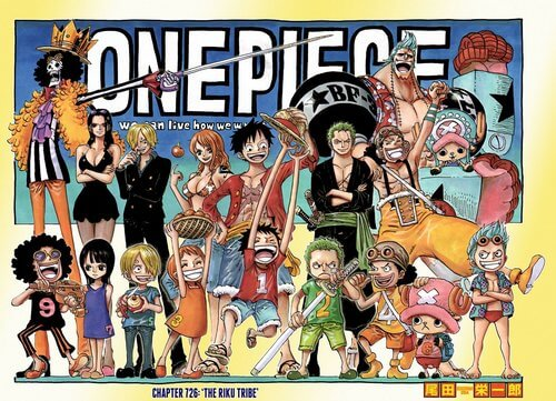 one piece ending prediction 1
