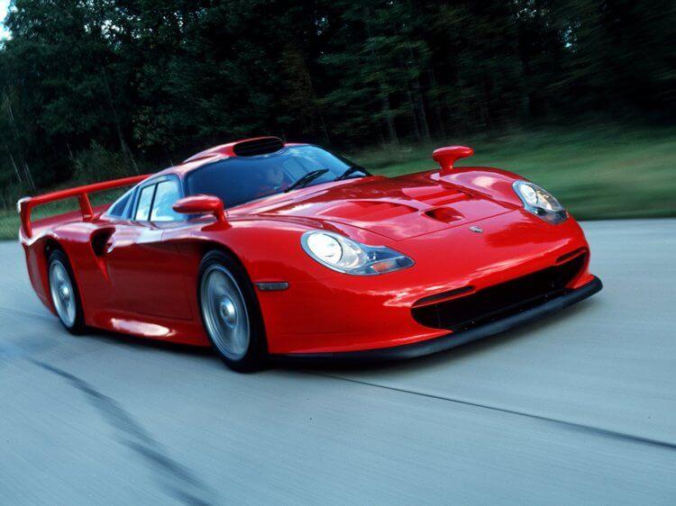 rarest supercars 2