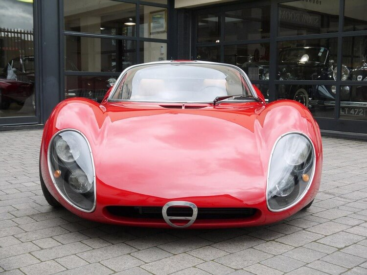 rarest supercars 4