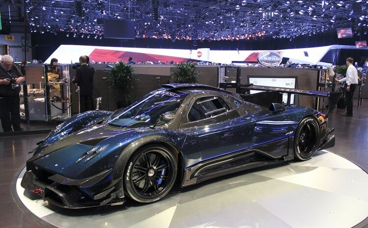 rarest supercars 8