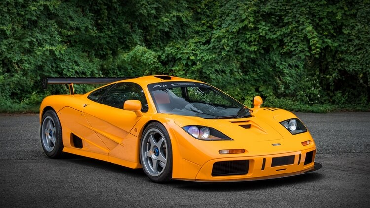 Top 10 Rarest Supercars You Probably Will Never See, Ever!