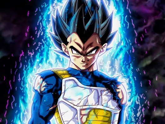 How Strong Is Vegeta Now In Tournament Of Power