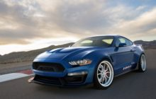 2018 shelby 1000 0