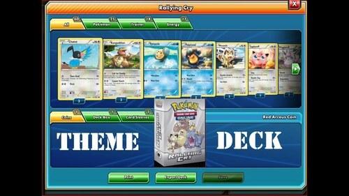 Pokemon Coupons 1