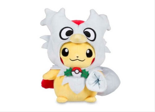Pokemon Coupons 5