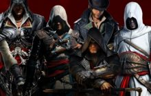 Total Assassin's Creed Games Ranking – Worst to Best!