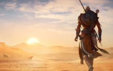 An Early Assassin's Creed Origins Review: A Charming Egypt Odyssey