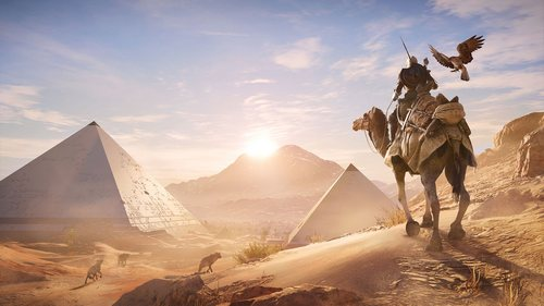 assassin's creed origins review 4