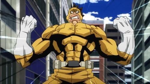 boku no hero academia 12