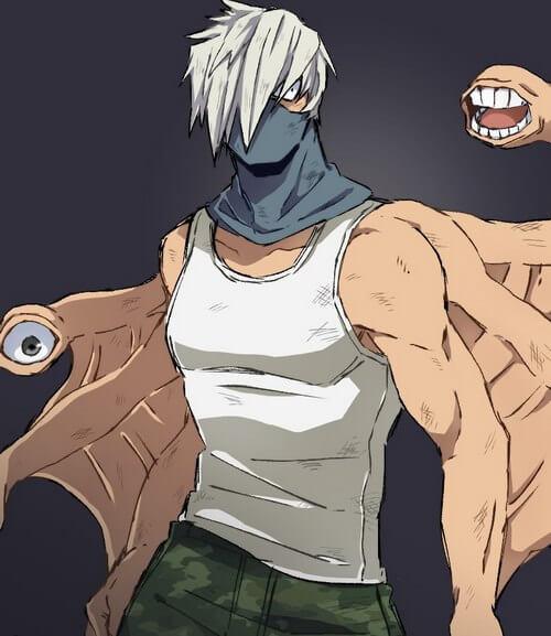 boku no hero academia 13
