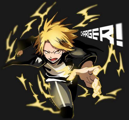 boku no hero academia 9
