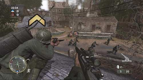 call of duty games 3