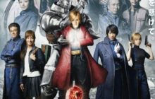 Fullmetal Alchemist 2017 Review: When Alchemy Comes To Real Life!