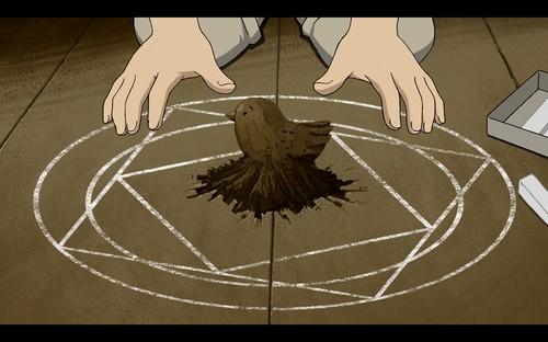 fullmetal alchemist 2017 1