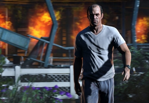 gta 5 trevor phillips 1
