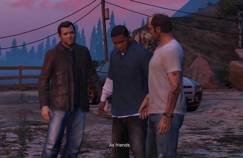 gta 5 trevor phillips 10