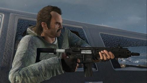 GTA 5 Trevor Phillips – Why Do We Love Him So Much?