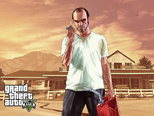 Thanksgiving Quotes 2017 >> GTA 5 Trevor Phillips – Why Do We Love Him So Much?