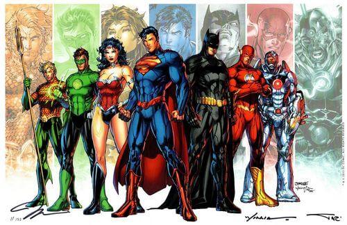 justice league 2017 2