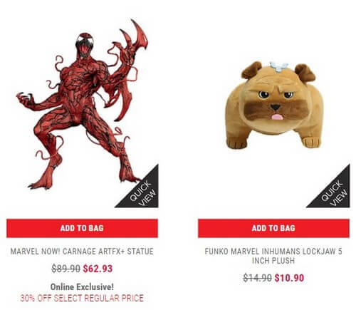 marvel coupons 7