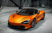 McLaren 720S – The New Dawn of McLaren!