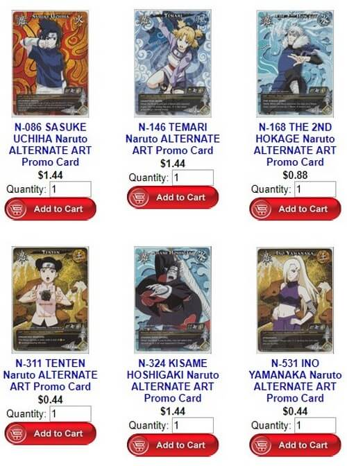 naruto coupons 4