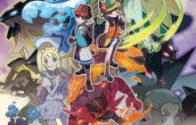 pokemon ultra sun and moon review 0
