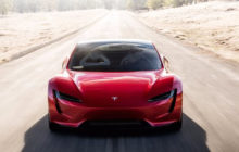 Tesla Roadster 2020 – The Future of Supercars?