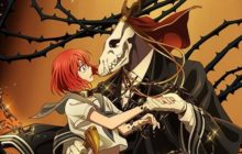 the ancient magus bride 0