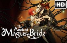 The Ancient Magus Bride HD Wallpaper Themes