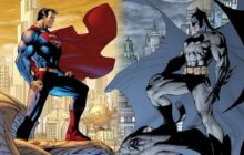 The World's Finests Battle – Batman vs Superman: the Battle of Beliefs!