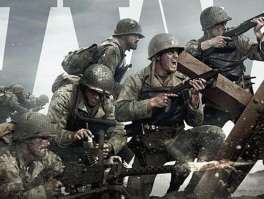 Quot A Rookie Guide Quot To Call Of Duty Ww2 Multiplayer Tips And