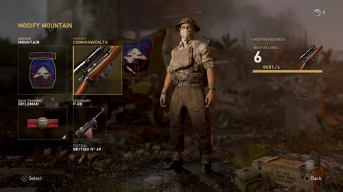 call of duty ww2 multiplayer 10