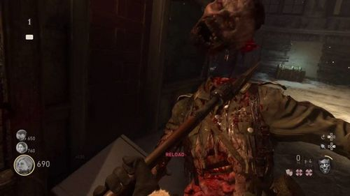 call of duty ww2 zombies 9